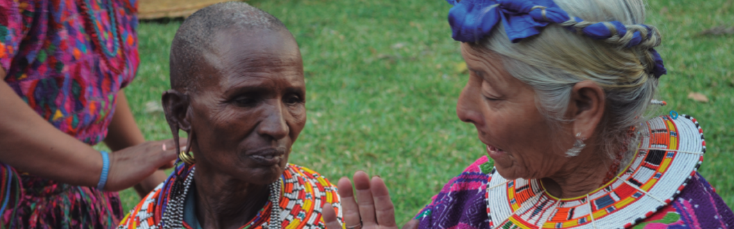 Justicia Ambiental: Perspectiva de las mujeres indígenas