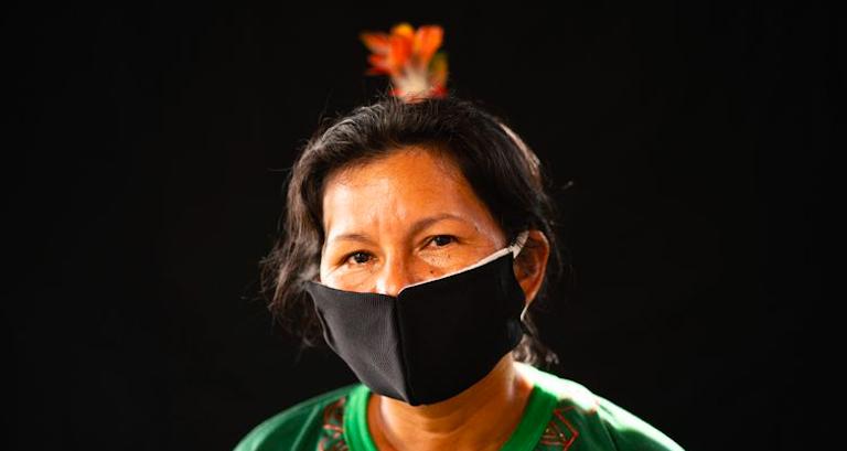 Declaración  de Mujeres Indígenas Amazónicas-COICA